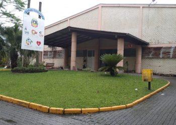 Atual sede da Secretaria de Educação de Igrejinha, em breve, dará lugar para a Incubadora Tecnológica Fotos: Fabio Machado