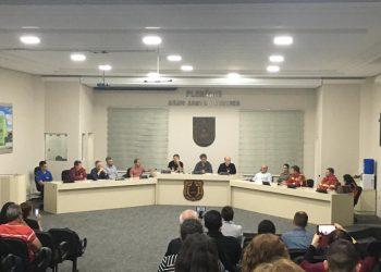 Projeções foram analisadas e Câmara pretende tomar a iniciativa caso executivo não dê resposta  Foto: Divulgação