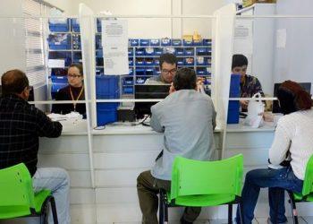 Atualmente, farmácia fornece 109 tipos de medicamentos para a população taquarense Foto: Divulgação