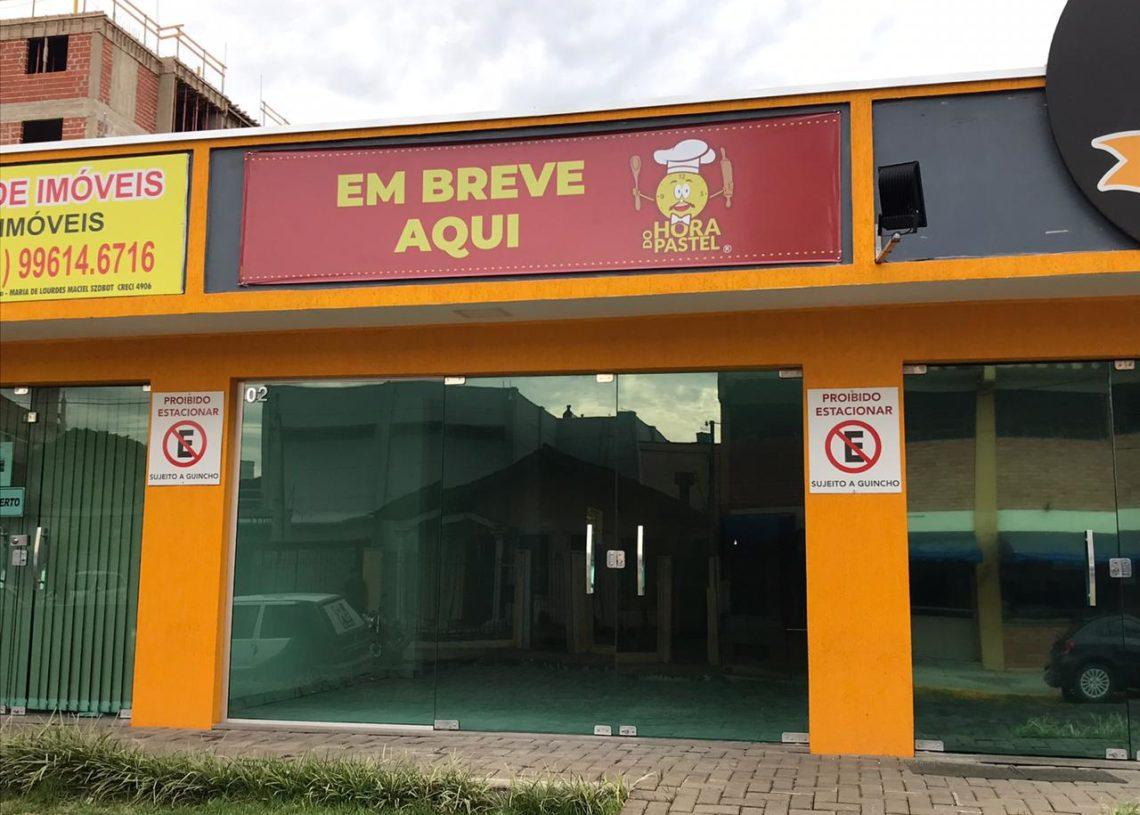 Franquia terá suas atividades na rua Coronel João Pinto, número 2419, no centro da cidade. Foto: Matheus de Oliveira