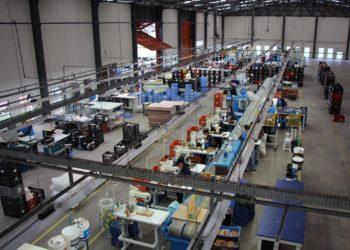Crise que já acometia a indústria calçadista se intensificou com a crise do coronavírus Foto: Divulgação