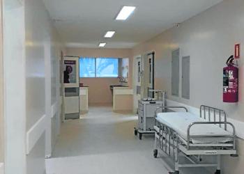 Reformado, bloco cirúrgico atende pacientes desde terça-feira (07). Foto: Divulgação / HBJ