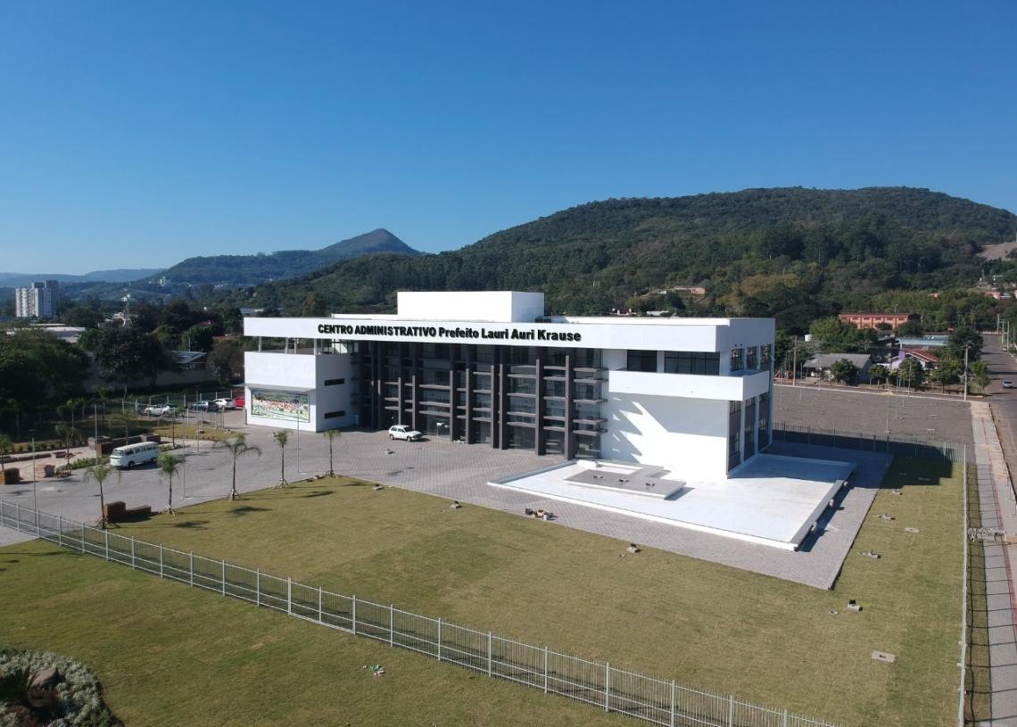 53 solicitações do auxílio de Foto: Prefeitura de Igrejinha/Divulgação