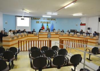 Em Parobé, novas regras foram aprovadas pelo Legislativo na última semana.  Foto: Eduarda Rocha