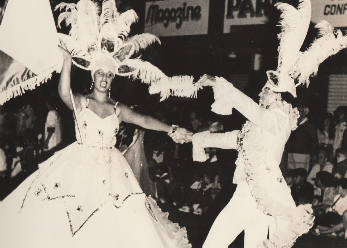 Foto: Acervo do Curso de História da FACCAT