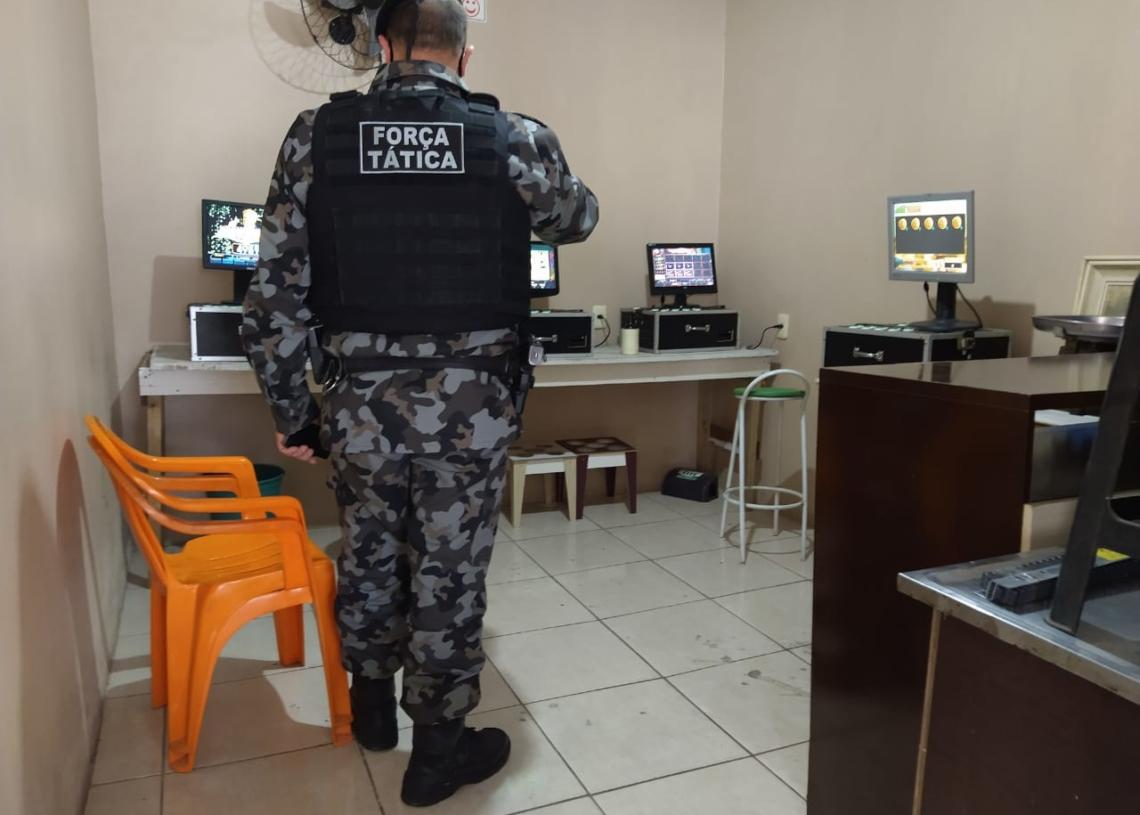 Fotos: Brigada Militar