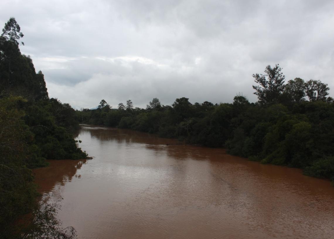 Último dia do evento abordará o Rio do Sinos Foto: Lilian Moraes | Grupo Repercussão