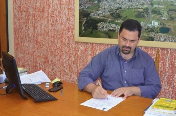 Ex-prefeito exerceu mandato entra 2013 e 2016 Foto: Divulgação
