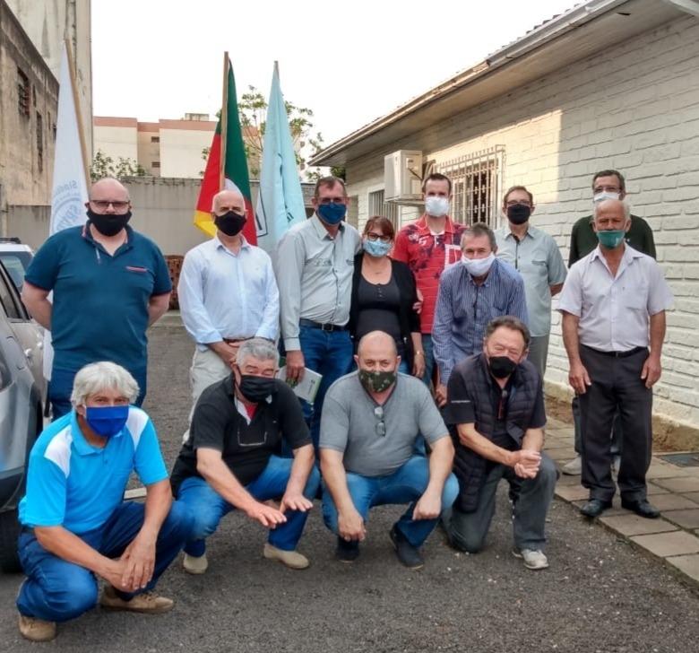 Foto: Sindicato Rural do Vale do Paranhana