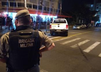 Foto: Brigada Militar.
