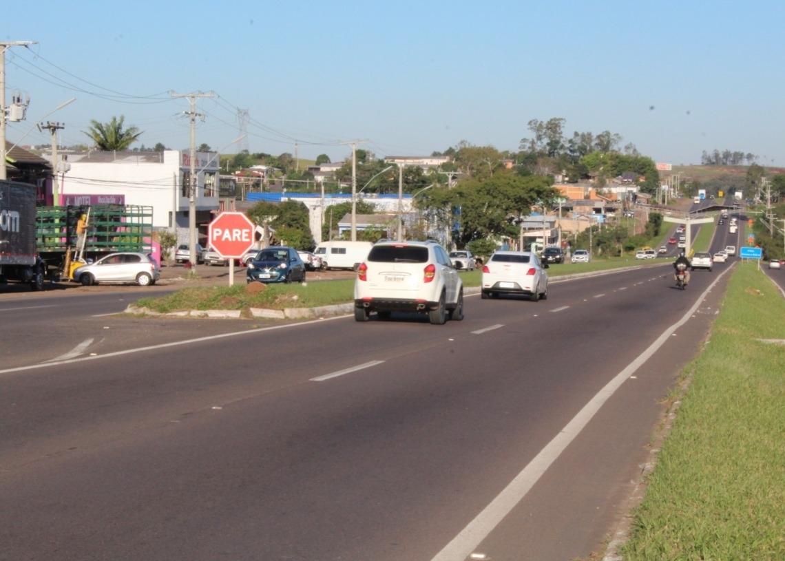 Mudanças na legislação de trânsito são tema de discussões em Brasília há diversos anos Foto: Arquivo/JR