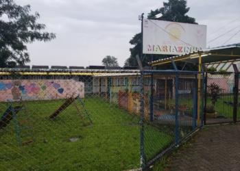 Escolas estão fechadas, aguardando uma definição sobre a retomada das atividades Foto: Eder Zucolotto