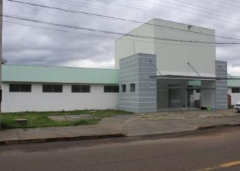 Unidade começou a ser construída em 2017. Fotos Matheus de Oliveira