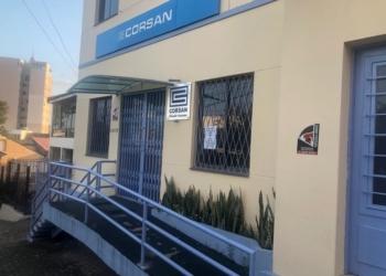 Corsan, empresa responsável pela execução da obra, se manifestou sobre o caso Foto: Lilian Moraes
