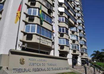Foto: Imprensa Tribunal Regional do Trabalho RS