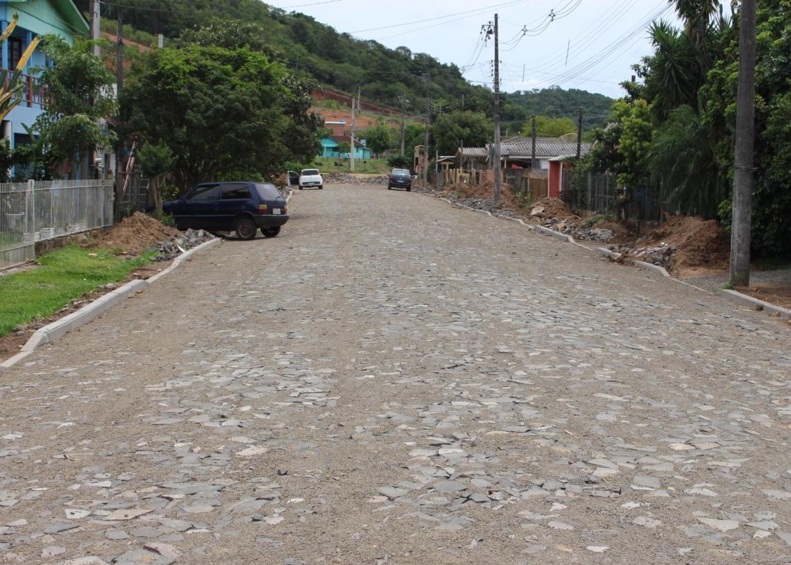 Foto: Comunicação/Prefeitura de Parobé