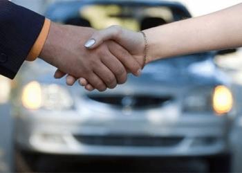 Todo o cuidado é pouco no momento da aquisição de um carro Foto: Reprodução/Internet