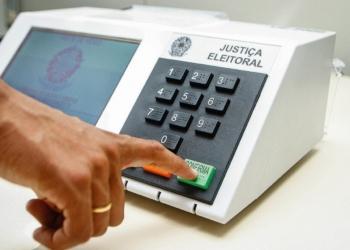 Além de serem computados para os candidatos, votos também vão para o partido do escolhido Foto: Divulgação