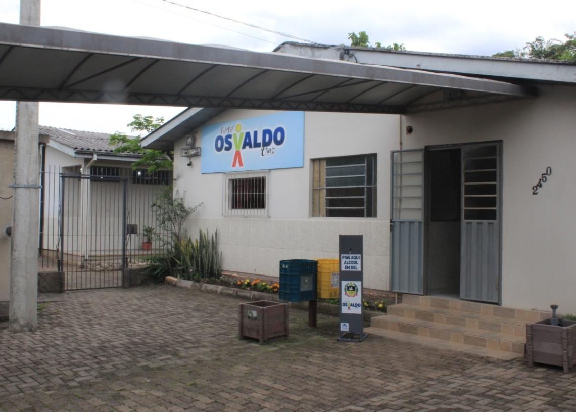 Machado de Assis também está recebendo ajustes para aderir ao PPCI Foto: Lilian Moraes