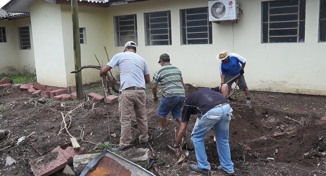 Escola Ana Maria Fay dos Santos | Foto: