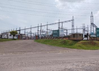 Subestação da CEEE, em  Campo Bom, com melhorias na sua estrutura Foto: Deivis Luz