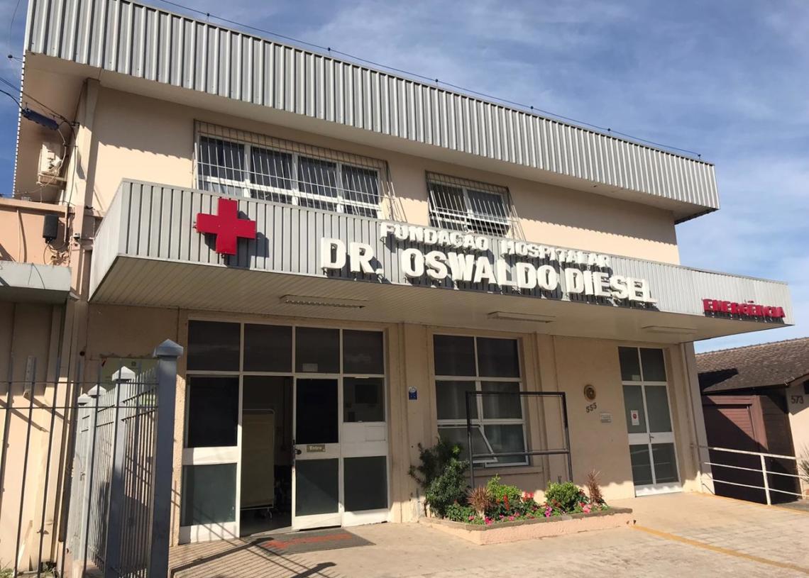 Site funciona desde segunda-feira | Foto: Divulgação