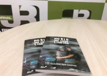 Livro será lançado no dia 11 de dezembro, na Feira Cultural e Literária de Três Coroas  Foto: Lilian Moraes/Divulgação