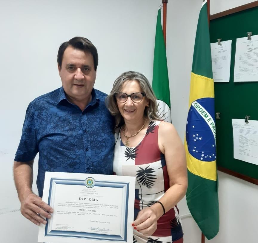 Foto: Divulgação/Cartório Eleitoral