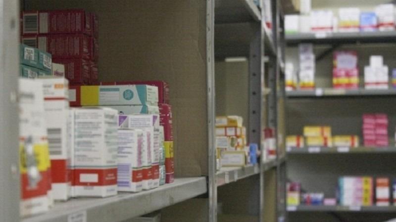 Um dos grandes problemas da assistência farmacêutica é a falta de adesão ao tratamento - Foto: Ascom SES