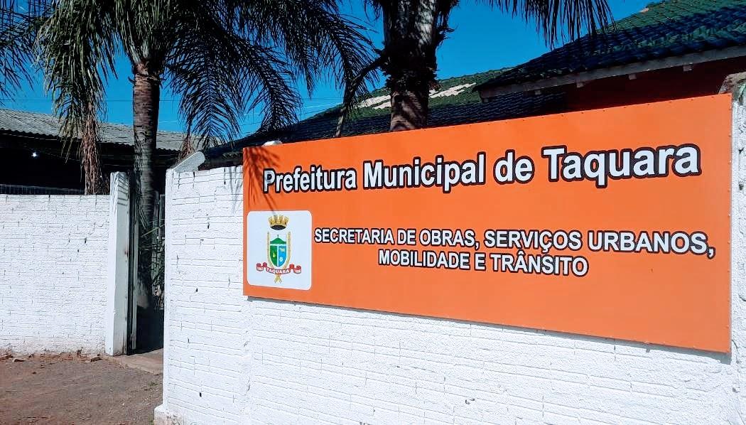 Novo espaço ainda está sendo organizado. Foto: Divulgação/Secretaria de Obras