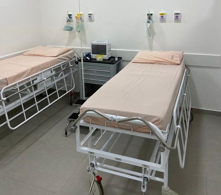 Foto: Hospital de Três Coroas/Divulgação