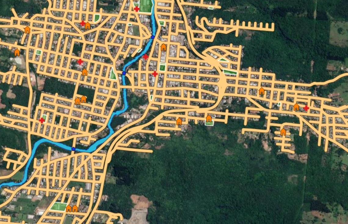 Foto: Reprodução/Prefeitura de Igrejinha