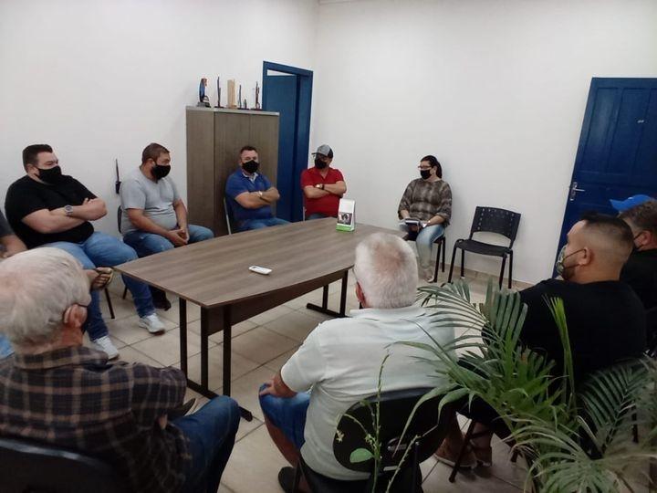 Foto: Assessoria de Imprensa/Prefeitura de Rolante