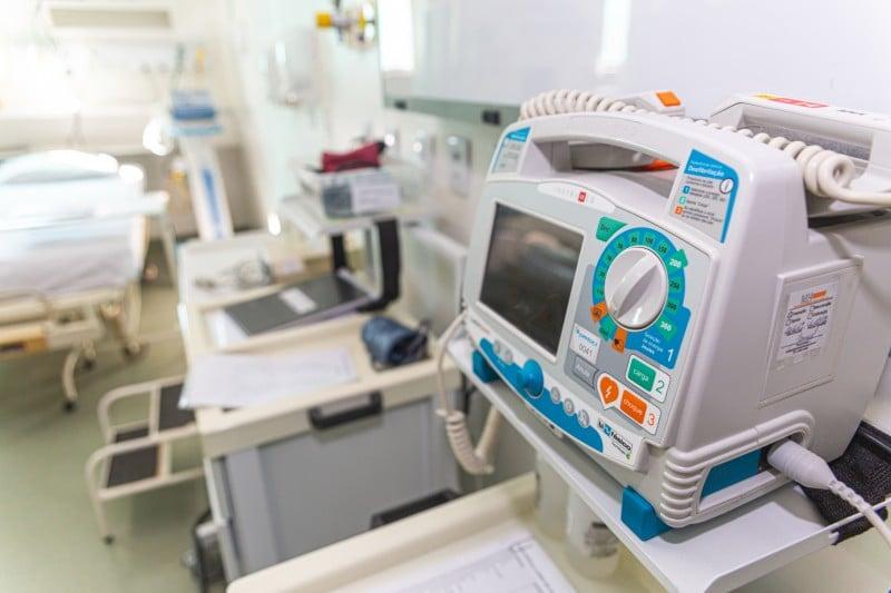 Foto: Divulgação/Hospital Bom Jesus