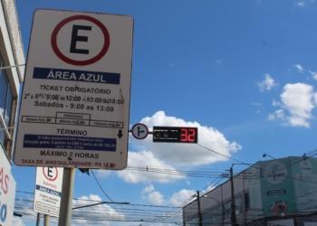 Funcionamento do serviço foi liberado pelo Governo  Foto: Lilian Moraes