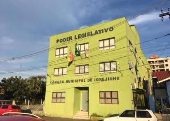 Texto irá a votação na próxima quinta-feira em sessão extraordinária Foto: Matheus de Oliveira