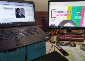Nova edição pode ser lida no site paranhanaliterario.jm2d.com.br Fotos: Arquivo Pessoal/Doralino de Souza
