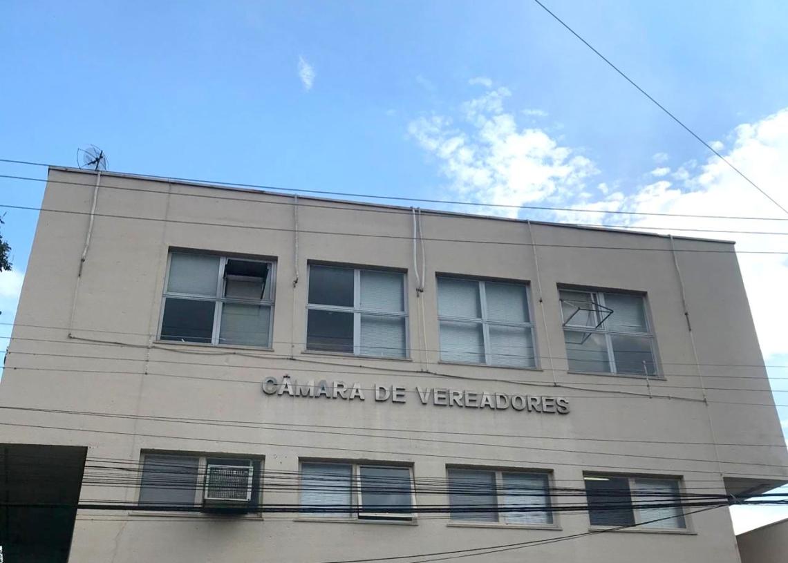Foto: Eduarda Rocha/Assessoria de Comunicação - Câmara de Vereadores de Parobé