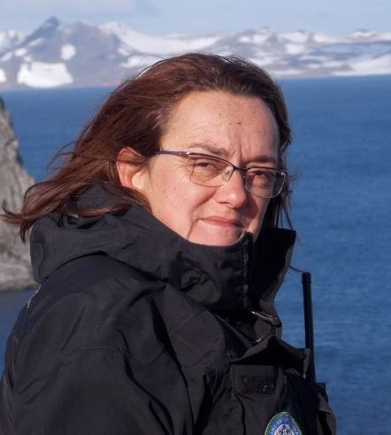 Professora Dra Rosemary Vieira Foto: Acervo pessoal
