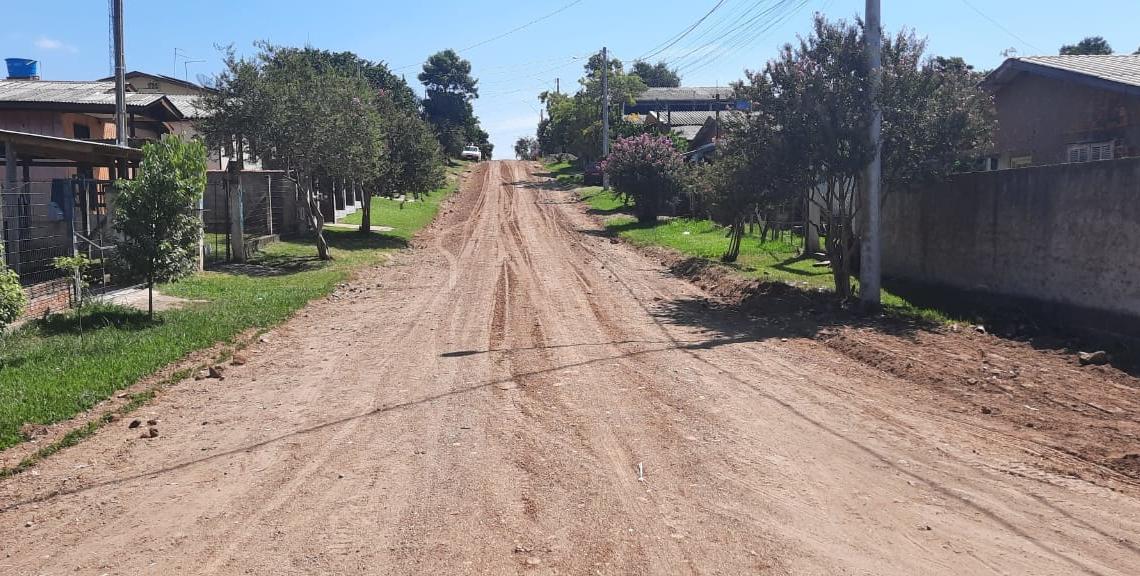Foto: Divulgação / Secretaria de Obras