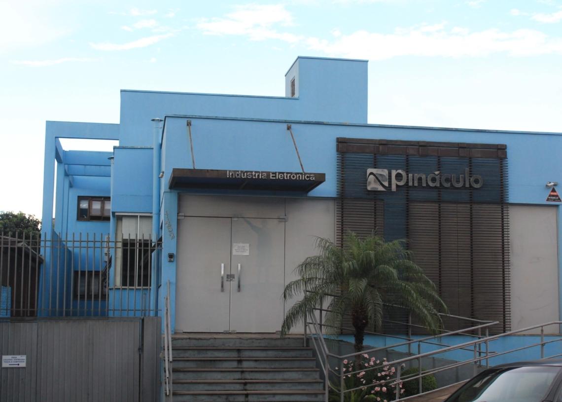 Proposta apresentada pela Pináculo pode receber até R$ 100 mil Foto: Matheus de Oliveira