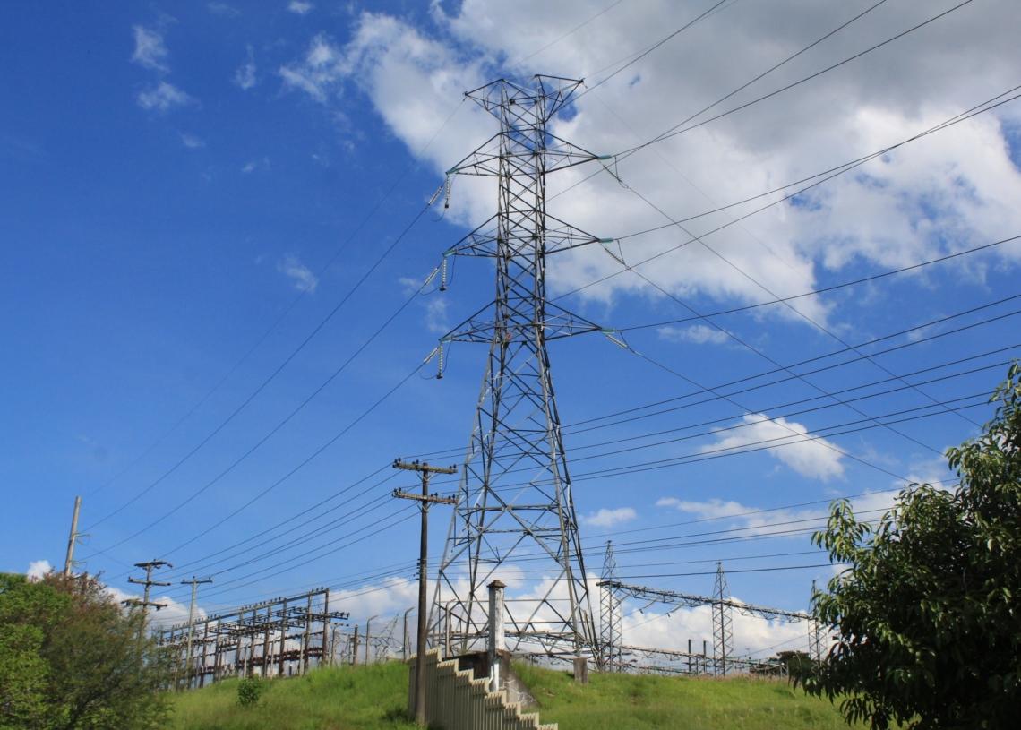 Torres para condução dos fios de alta tensão serão construídas em Rolante Foto: Matheus de Oliveira