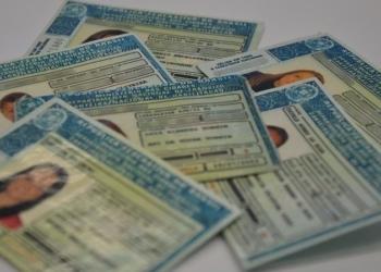 Infrações de alcoolemia estão entre principais causas para suspensão do documento Foto: Detran /  Divulgação