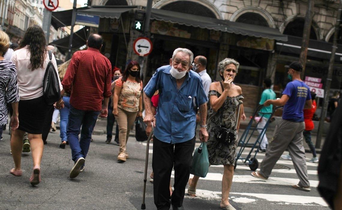 Foto: Pilar Olivares/Reuters