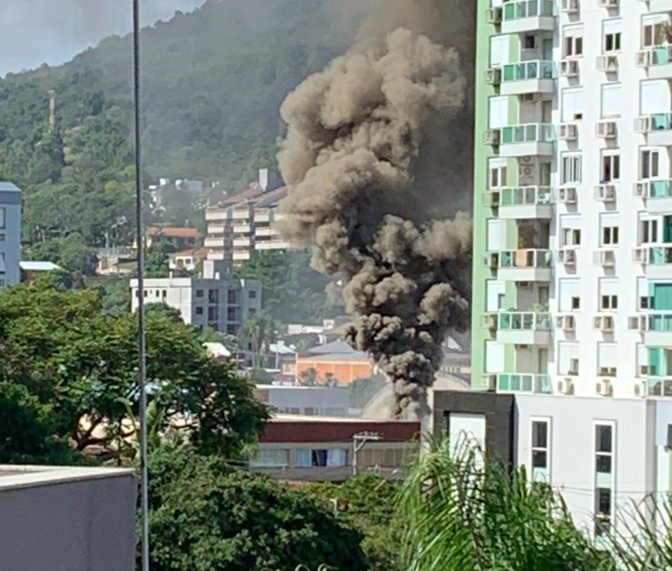 Foto: Leitor / Jornal Repercussão