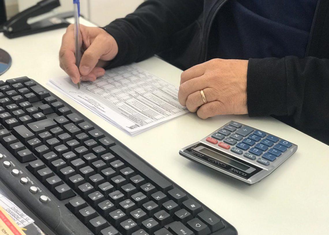 Vereador encaminhou à Prefeitura o pedido de isenção do pagamento das taxas de alvarás Foto: Eduarda Rocha/Assessoria de Comunicação