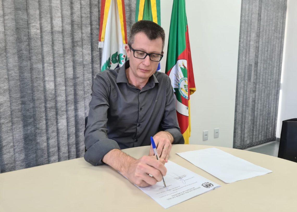 Foto: Prefeitura de Igrejinha