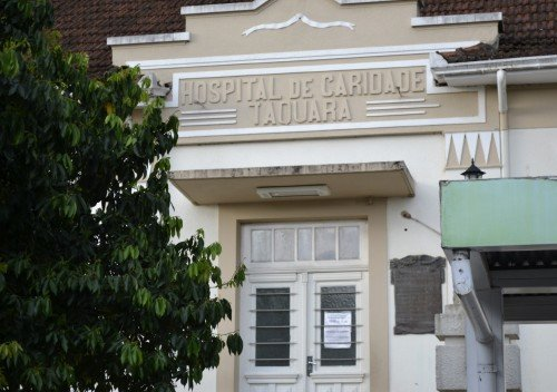 Hospital deve inaugurar novos leitos e serviços nas próximas semanas. Foto: Arquivo/JR
