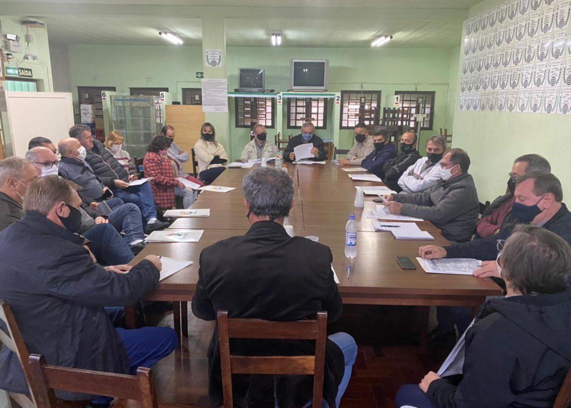 Entidade Estadual já prepara orientações para as negociações deste ano Foto: FETICVERGS
