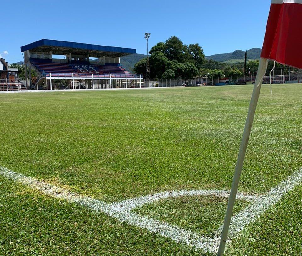 Competição terá restrição de 50 pessoas por delegação em cada jogo Foto: Ademir Stein/Divulgação